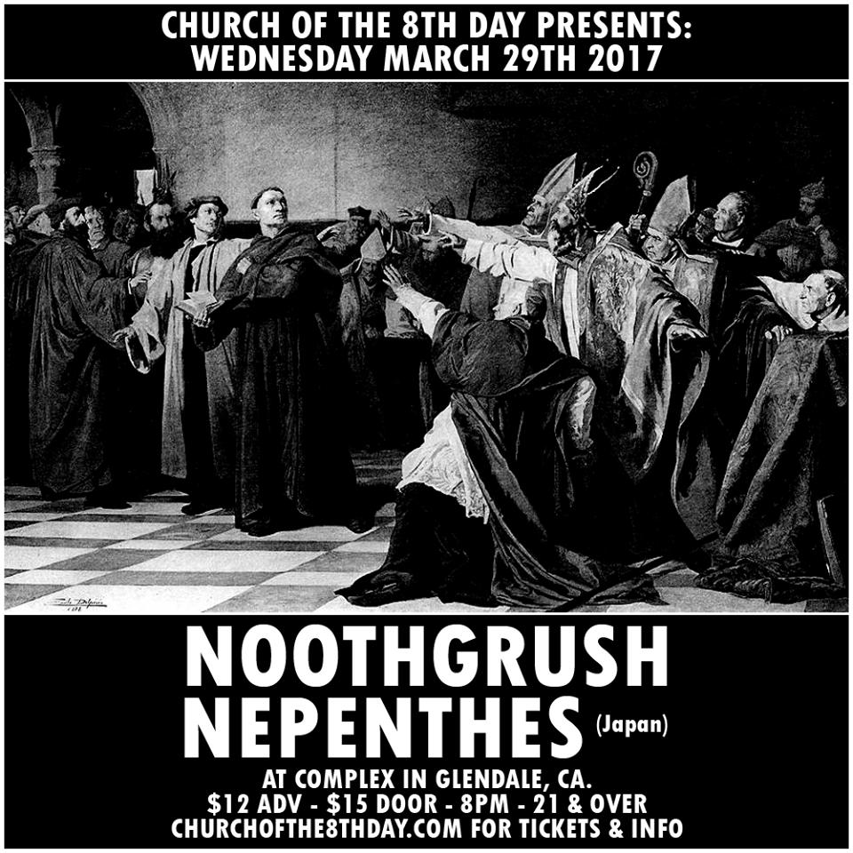 noothgrush-complex