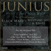 junius-black-mare-mustard-gas-and-roses